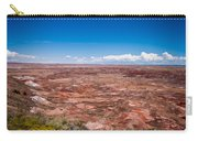 Painted Desert #10 Carry-all Pouch