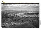 Painted Desert #2 Carry-all Pouch