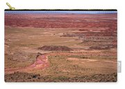 Painted Desert #3 Carry-all Pouch