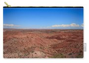 Painted Desert #6 Carry-all Pouch