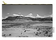 Painted Desert #9 Carry-all Pouch