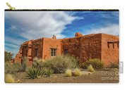 Painted Desert Inn Carry-all Pouch