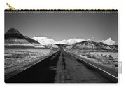 Painted Desert Road #2 Carry-all Pouch
