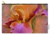 Painted Goddess - Iris Carry-all Pouch