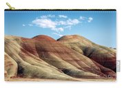 Painted Hills Colors Carry-all Pouch