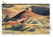 Painted Hills, Oregon Carry-all Pouch