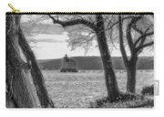 Painted Lady Light Carry-all Pouch