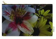 Painted Lily Carry-all Pouch