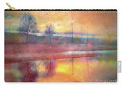 Painted Reflections Carry-all Pouch