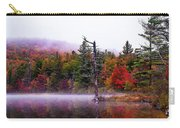 Painted Trees Carry-all Pouch