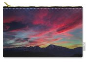 Painters Sky Carry-all Pouch