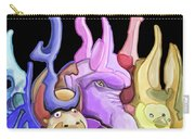 Painting 107 Carry-all Pouch