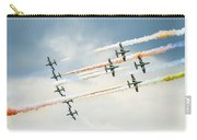 Painting The Skies Carry-all Pouch