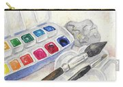 Paints Carry-all Pouch