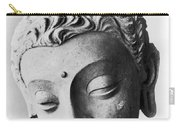 Pakistan: Buddha Carry-all Pouch