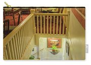 Palace Hotel Staircase Carry-all Pouch