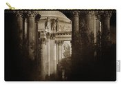 Palace Of Fine Arts Panama-pacific Exposition, San Francisco 1915 Carry-all Pouch