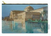 Palace Of Fine Arts Carry-all Pouch