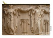 Palace Of Fine Arts Ladies Carry-all Pouch