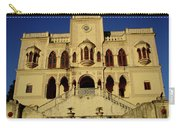 Palace Of The Maharaja Of Tehri-garhwal Near Rishikesh, India Carry-all Pouch