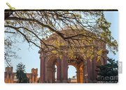 Palace Rotunda II Carry-all Pouch by Kate Brown