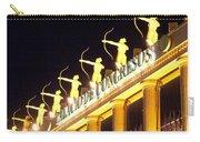 Palacio De Congresos Carry-all Pouch
