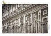 Palacio De San Telmo Facade Carry-all Pouch