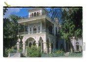 Palacio De Valle Carry-all Pouch
