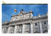 Palacio Real Carry-all Pouch