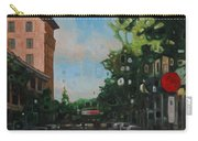 Palafox Street Downtown Pensacola Carry-all Pouch