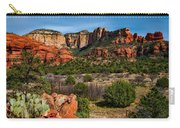 Palatki Heritage Site Carry-all Pouch