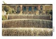 Palau Nacional Barcelona Carry-all Pouch