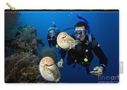 Palau Underwater Carry-all Pouch