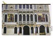 Palazzo Barbarigo Carry-all Pouch