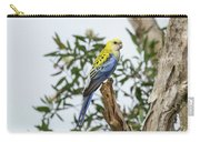 Pale-headed Rosella Carry-all Pouch