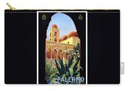 Palermo Italy Carry-all Pouch