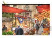 Palermo Market Place Carry-all Pouch