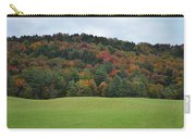 Autumn Palette Carry-all Pouch