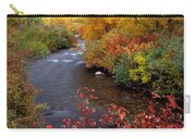 Palisades Creek Canyon Autumn Carry-all Pouch