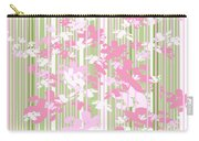 Palm Beach Floral II Carry-all Pouch