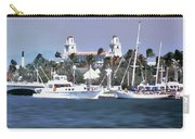 Palm Beach Middel Bridge Carry-all Pouch