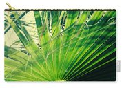 Palm House Branch Carry-all Pouch