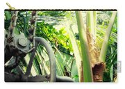 Palm House Pulley Carry-all Pouch