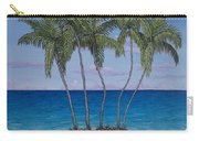 Palm Island Carry-all Pouch