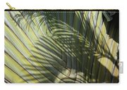 Palm On Palm Carry-all Pouch