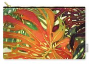 Palm Patterns 2 Carry-all Pouch