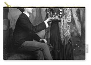 Palm-reading, C1910 Carry-all Pouch