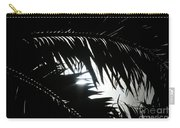 Palm Silhouettes Kaanapali Carry-all Pouch