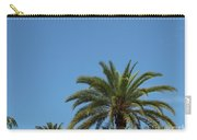 Palm Sky Carry-all Pouch