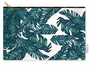 Palm Tree 7 Carry-all Pouch
